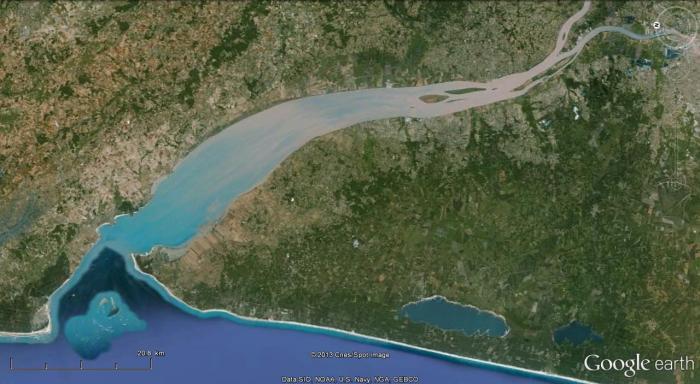 estuaire gironde bordeaux