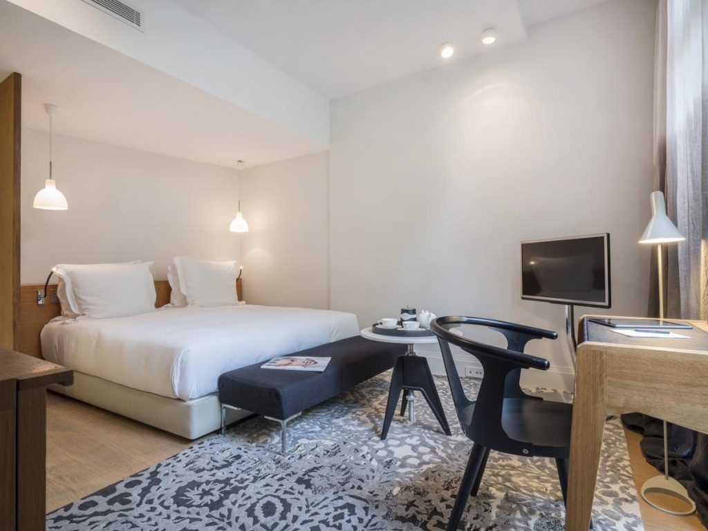 plus beaux hôtels région Palais YNDO