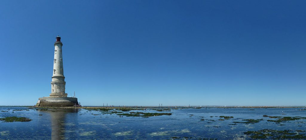 cordouan phare estuaire gironde bordeaux