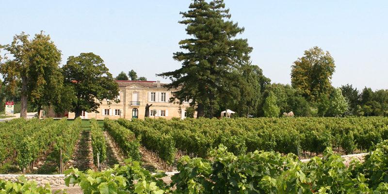 château Marquis Vauban Bordeaux