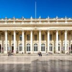 L'Opéra National de Bordeaux dans le triangle d'or